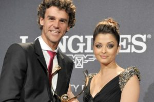 Southern India : Aishwarya, Deepika & Freida rule
