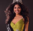 It's second time lucky for Thanuja Ananthan, who persevered with Miss Malaysia. The 23 year old law student speaks 5 languages including Tamil and Malayalam