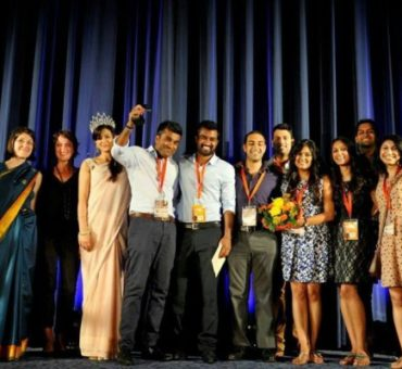 film - Rajini Effect wins at Stuttgart Indian film festival