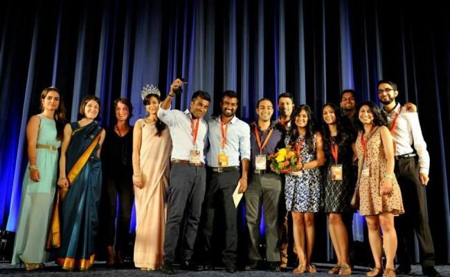 film - Rajini Effect wins at Stuttgart Indian film festival
