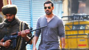 Madras Cafe stars john abraham. View the trailer here