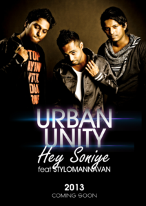 music - urban unity ft Stylomannavan