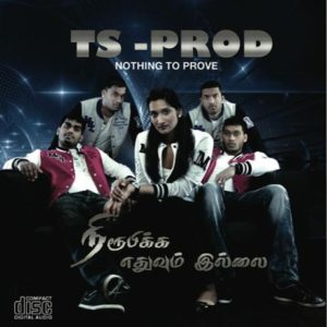 Kudumbam by french tamil group ts prod