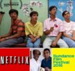 Congratulations to Londoner, author & journalist Naman Ramachandran whose coming-of-age-comedy set in 1980s India grabbed the eyes of Netflix at Sundance