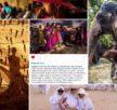 Tamil Hindu festival in Sri Lanka featured on Nat Geo