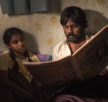 The award winning film Dheepan receives its UK release. Tamil refugees from war torn Sri Lanka try to make a living in Paris.