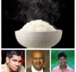 A team of #Tamil scientists from Sri Lanka & USA have discovered that cooking rice with a teaspoon of coconut oil then refrigerating it for 12 hours, reduces the number of calories absorbed by the body by more than 50%!