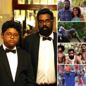Romesh Ranganathan will be back on BBC 3 with a second series of Asian Provocateur