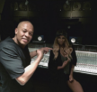South African Tamil talent Candice Pillay  recorded with Dr Dre, Eminem and Kendrick Lamar!