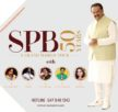 SPB 50th anniversary global concert 2016