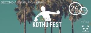 KothuFest 2016.