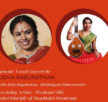Back by popular demand, Sudha Ragunathan is considered one of the brightest stars in Karnatic music. Awarded the prestigious