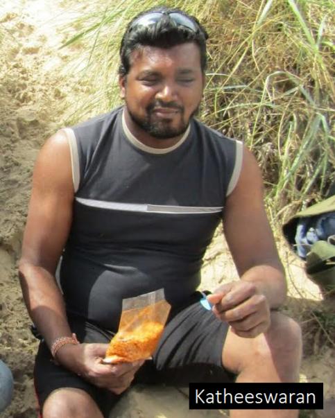 katheswaran