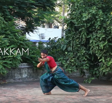 Silambam or Silambattam is a weapon-based Indian martial art from Tamil Nadu.