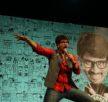 Karthik Kumar uk comedy tour