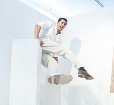 Introducing Dr. Srimix: Remixer, Producer, DJ, Dancer & Choreographer