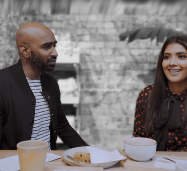 Vithya's Story – BEING BROWN with Reuben Christian (Episode 01)