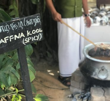 The Jaffna Festival 2018 hosted by Cinnamon Grand Colombo