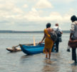 """Sri Lankan Tamil director premieres """"House of my fathers"""" at the BFI London Film festival"""