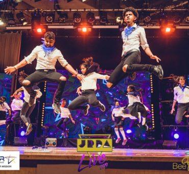 JRDA live 2019 – A Tamil dance show by Jeya Raveendran