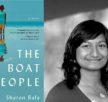 Sharon Bala's debut novel about Sri Lankan Tamil refugees picks up award