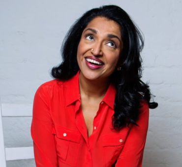 Tamil female comedian Sindhu Vee embarks on her solo UK Tour
