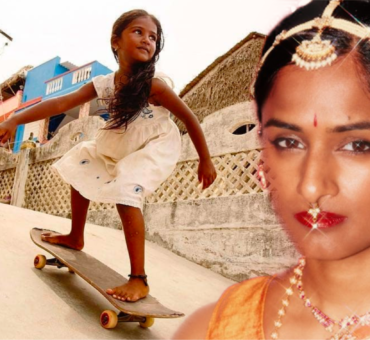 Kamali by Priya Ragu pays tribute to young women going against the grain