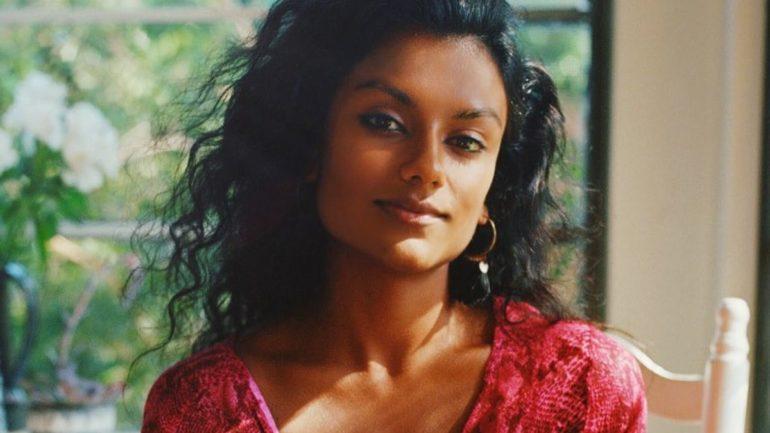 Simone Ashley from Netflix's Sex Education plays Kate Sharma in Bridgerton